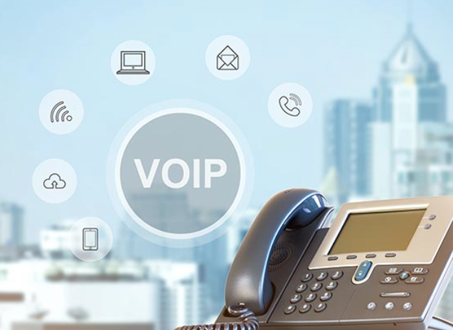 business voip services managed communications