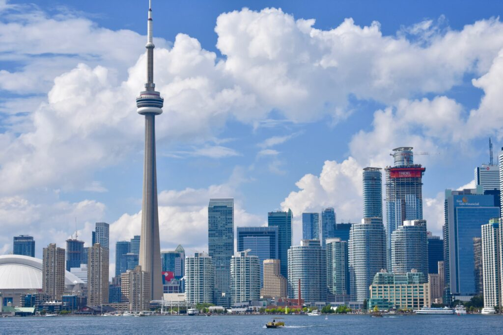toronto managed it services and support tech specialists